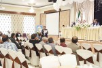 برگزاری مجمع عموعی عادی شرکت شباهنگ