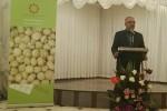 جلسه هم اندیشی تولید کنندگان قارچ خوراکی کشور